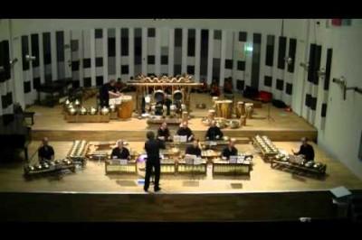 Ensemble Gending - Pangaget