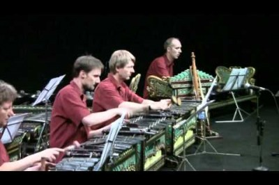 Ensemble Gending - Petruk