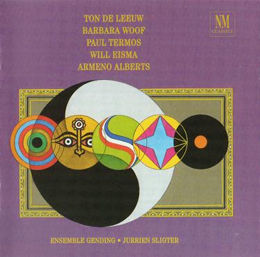 Gending van Ensemble Gending (1996)