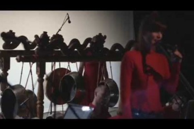Daisy Bell & Ensemble Gending - Year Without A Summer (trailer)