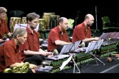 Ensemble Gending - Balungan